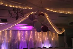 The Final Touch Party Rentals