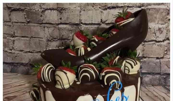 CC Cakes by Corrine