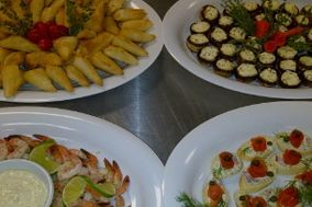 Divine Dishes Catering