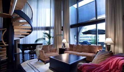 Metropolitan Hotel - Vancouver