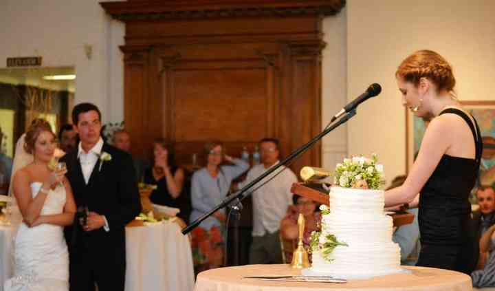 From Menus to Venues Wedding and Event Planning
