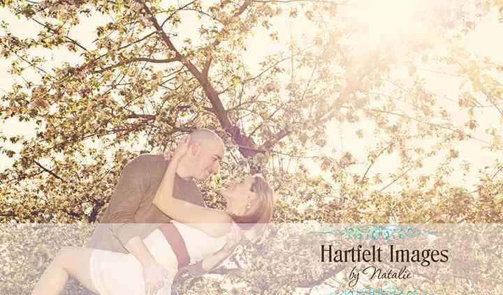 Hartfelt Images by Natalie