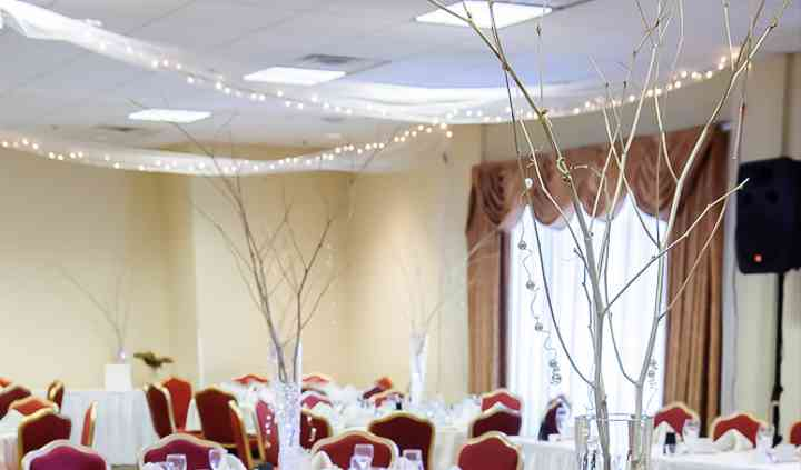 Longueuil Hotel Wedding Venue