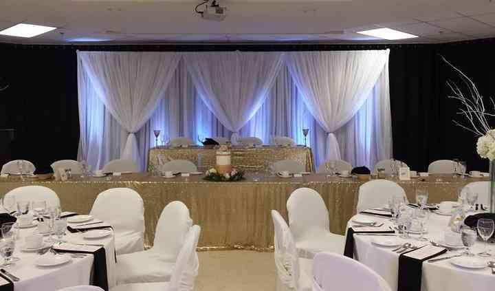 Chic & Unique Wedding Design