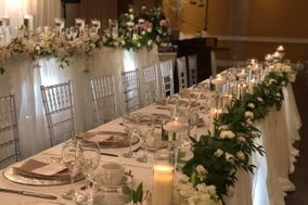 Tosca Banquet Hall