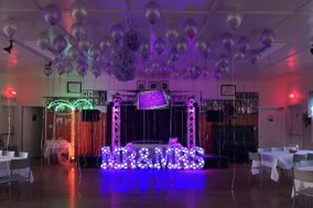 Phanatic Sound & Lights Video Dj Service