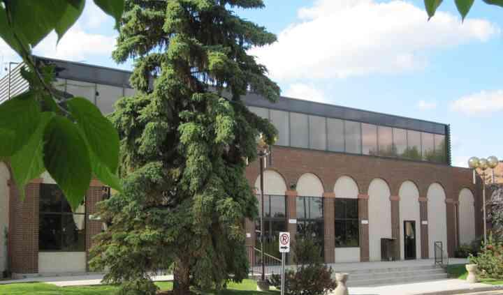 Italian Culture Center