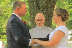 Weddings by Deacon John