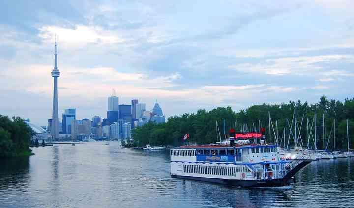 Jubilee Queen Cruises