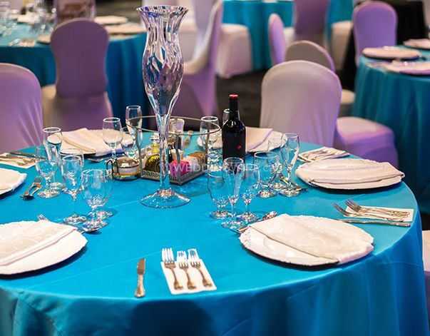 Montreal Wedding Banquet Hall