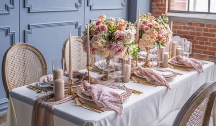 Weddings and Events by Cheryl Munro
