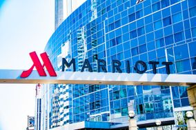 Toronto Marriott City Centre