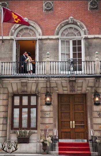 University Club of Montreal