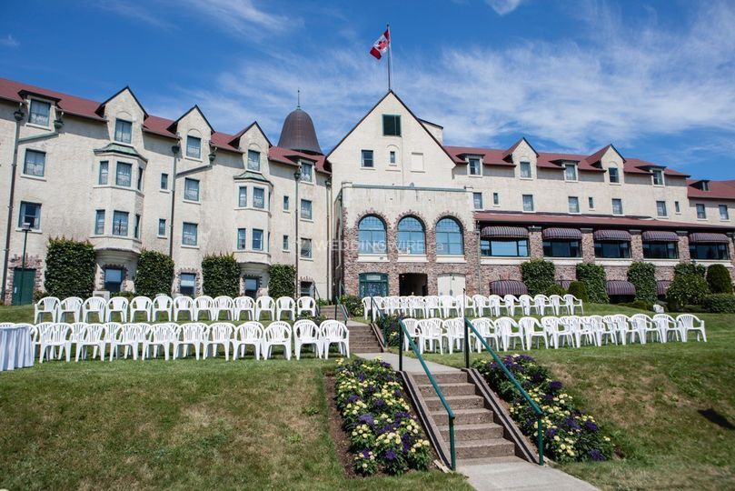 Digby Pines Golf Resort And Spa