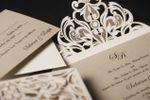 Creative Expressions Invitation Couture