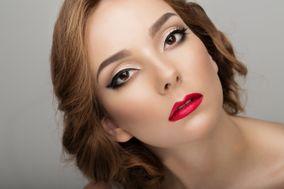 Olga Yevstigneyeva Makeup Artist
