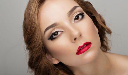 Olga Yevstigneyeva Makeup Artist 1