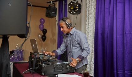 Simple Wedding DJ Toronto