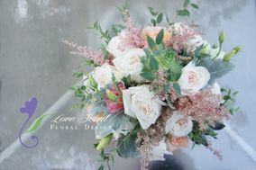 Love Scent Floral Design