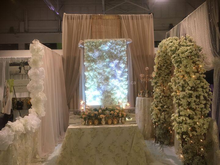 Wedding show 2017