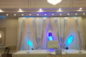 S&A Events Decor