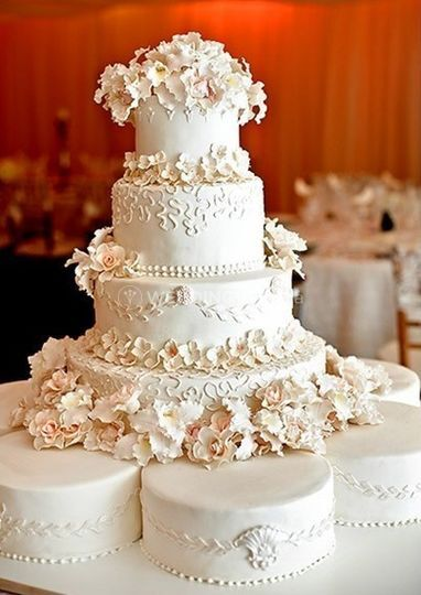 An English Rose Wedding Planne