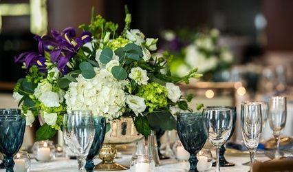 An English Rose, Luxury Lifestyle Weddings 1
