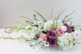 Les Fleurs par Pierre