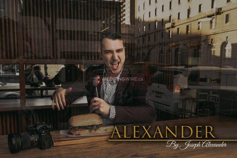 Alexander Documentarian