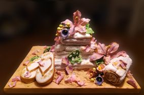 The Cake Artist GTA