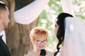 Shirley Kennedy - Wedding Officiant