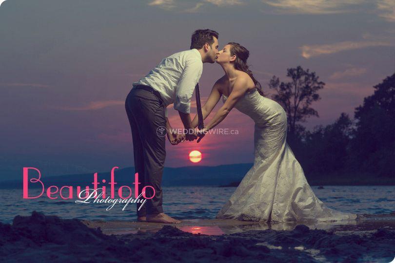 Beautifoto Montreal Wedding Photography