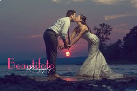 Beautifoto Montreal Wedding Photography