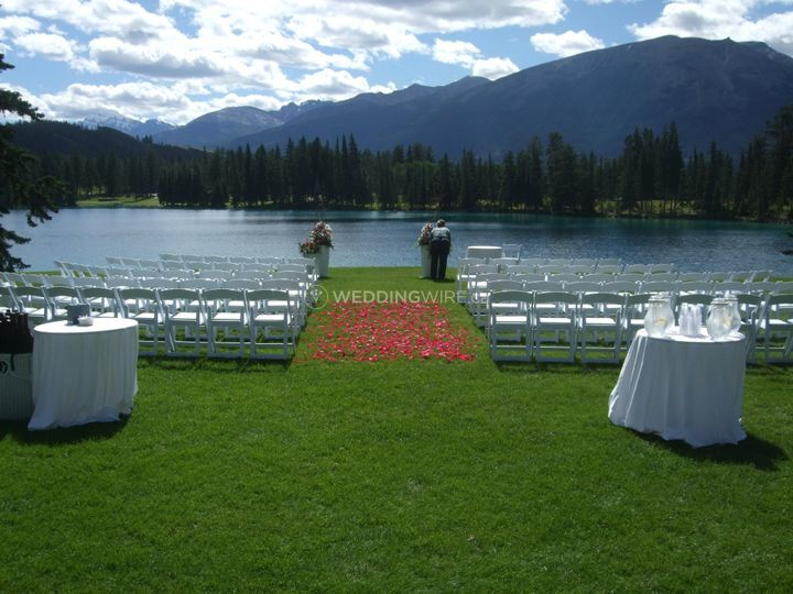 Whistler Plateau - Ceremony