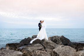 Joel & Summer Wedding Photography