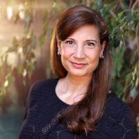 Christine Bérubé