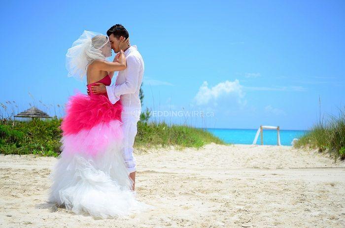 Mariage au sud