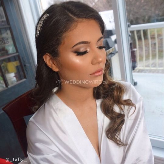 Tally's Beauty and Makeup Services