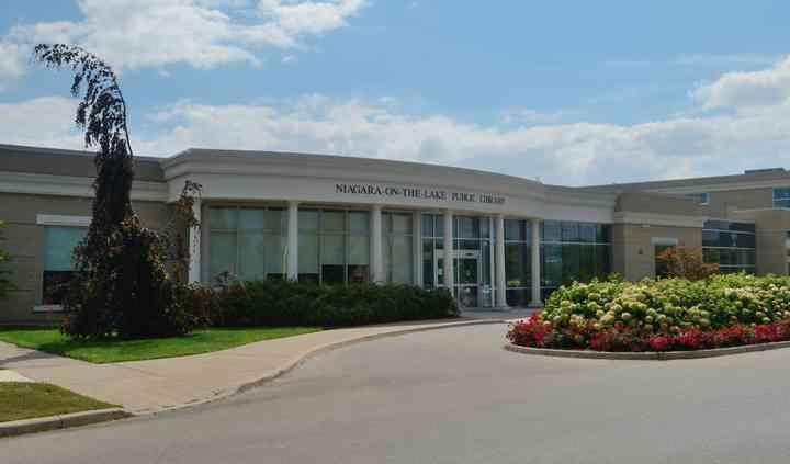 Niagara on the Lake Public Library