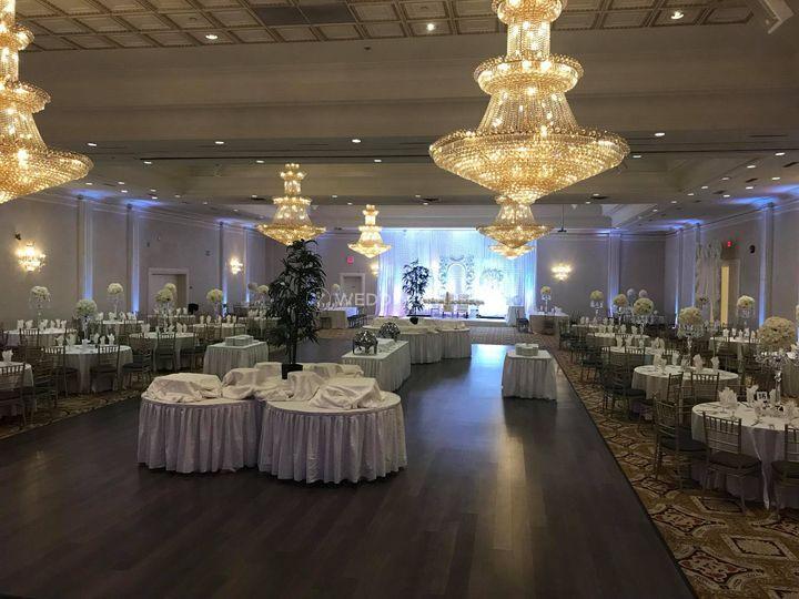 Pinecrest Event Centre Venue Vaughan Weddingwire Ca