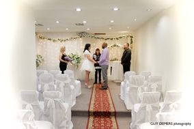 Two Hearts Wedding Chapel