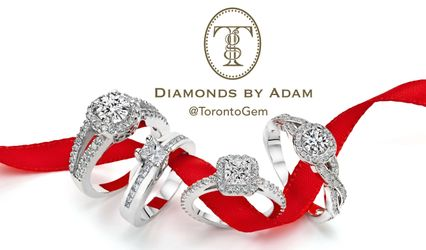 Diamonds by Adam