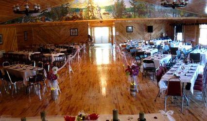 Adair's Wilderness Lodge