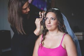 Makeup by Samantha Calvieri