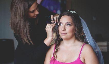Makeup by Samantha Calvieri