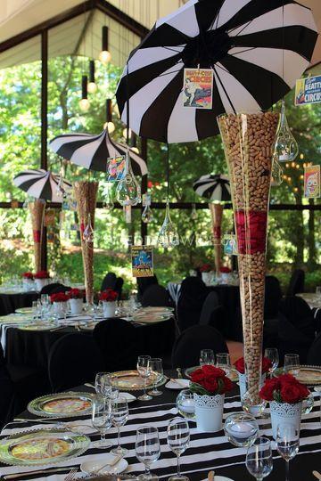 Montreal, Quebec wedding venue