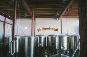Yellowhead Brewery
