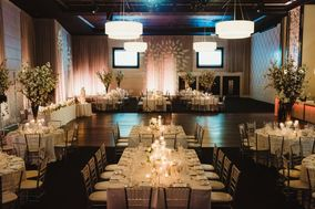 The Grand Luxe Event Boutique