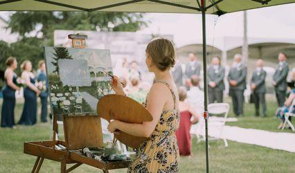 Emily Paints Events