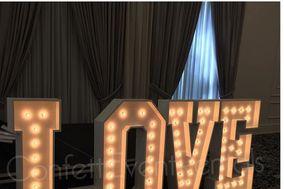 Confetti Event Rentals
